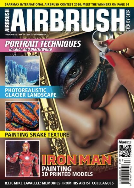 ASBS Magazine 03/20