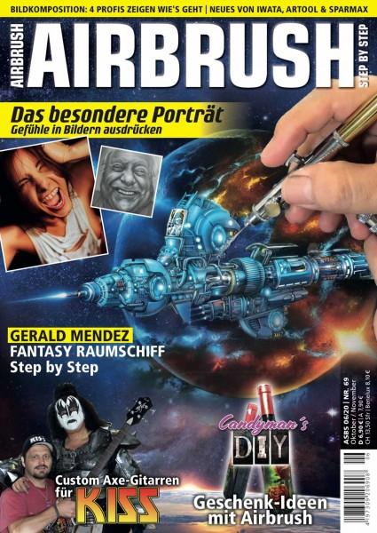 ASBS Magazin 06/20 Nr. 69