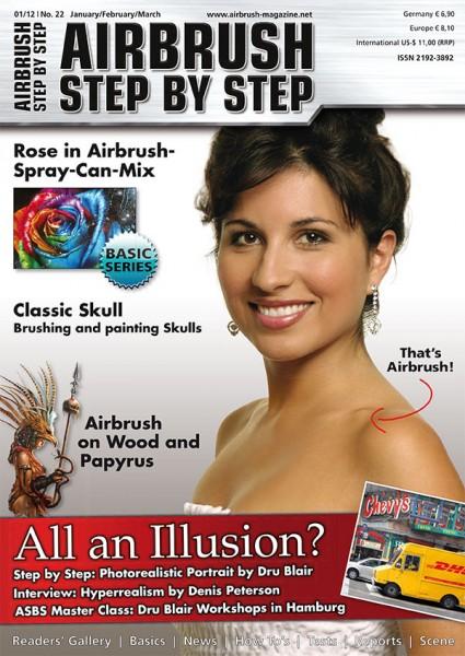 ASBS Magazine 01/12