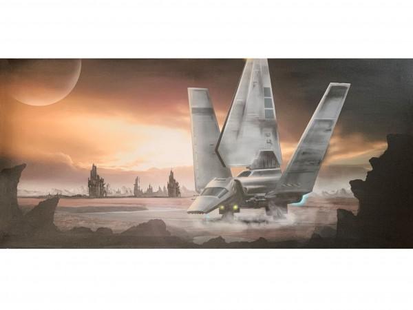 Tydirium Shuttle