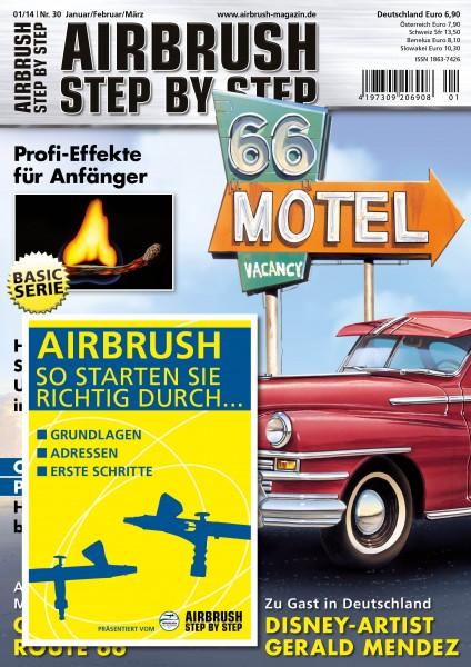 ASBS Magazin 01/14