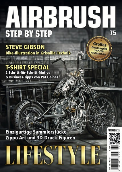 ASBS Magazin 06/21 Nr. 75