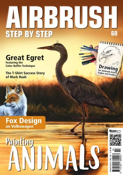 ASBS Magazine 03/21, No. 60