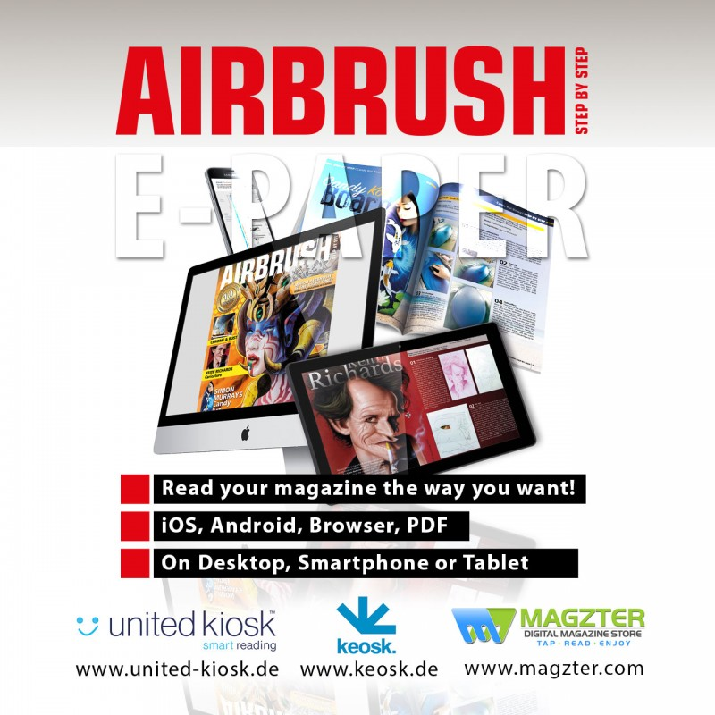 Step airbrush pdf by step