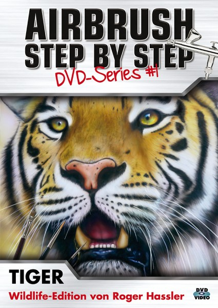 Tiger SBS (Video-Download)