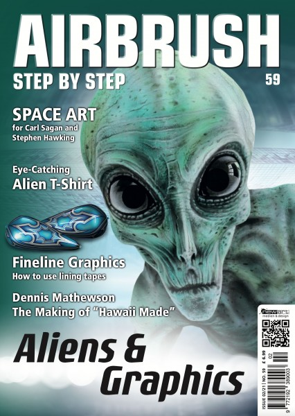 ASBS Magazine 02/21, No. 59