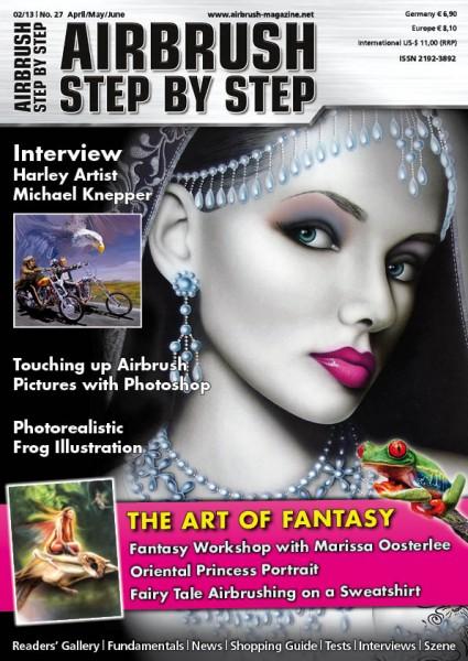 ASBS Magazine 02/13