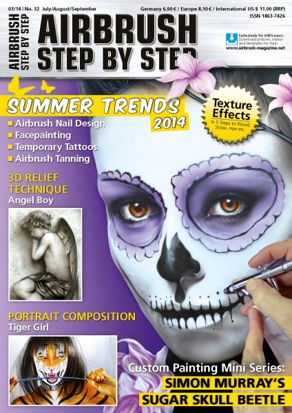 ASBS Magazine 03/14