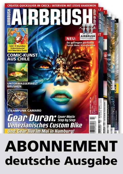 ASBS Abonnement Standard