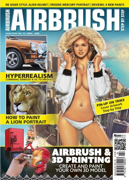 ASBS Magazine 02/20, No. 55