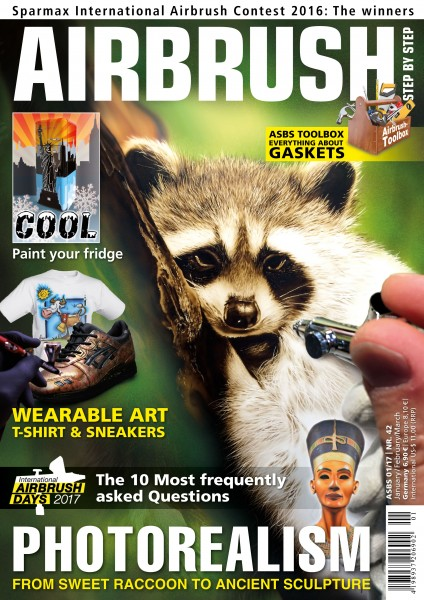 ASBS Magazine 01/17