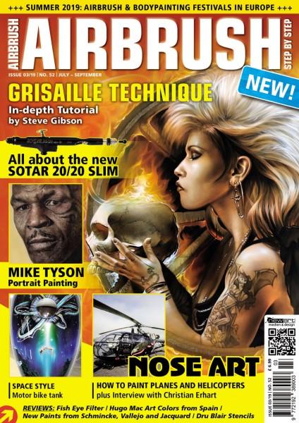 ASBS Magazine 03/19