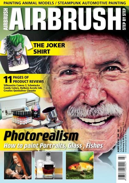 ASBS Magazine 03/18