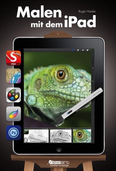 Malen mit dem iPad E-Book
