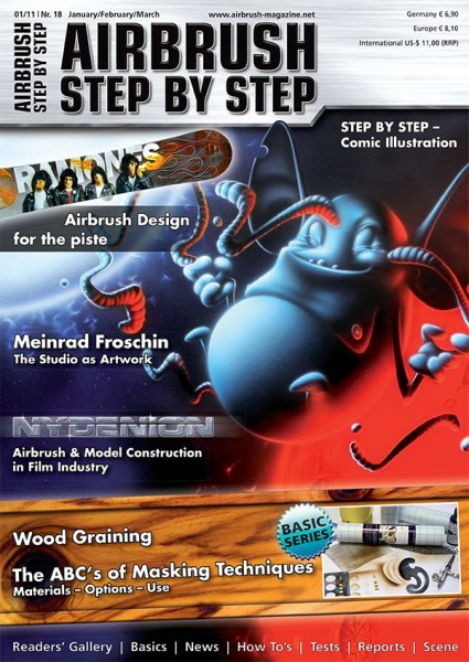 ASBS Magazine 01/11