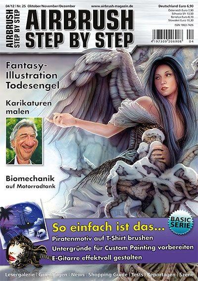 ASBS Magazin 04/12