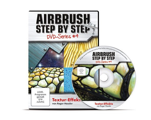 ASBS DVD-Series #4 – Textur-Effekte