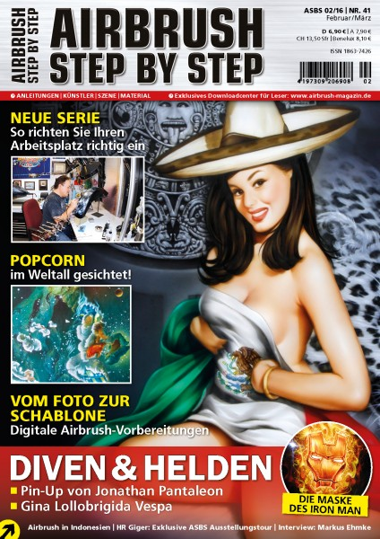 ASBS Magazin 02/16