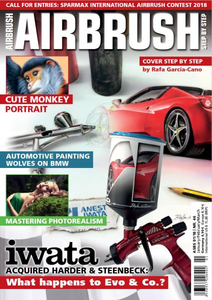 ASBS Magazine 01/18