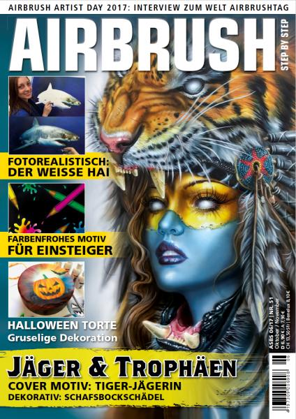 ASBS Magazin 06/17