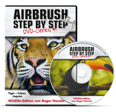 ASBS DVD-Series #1 – Wildlife-Edition