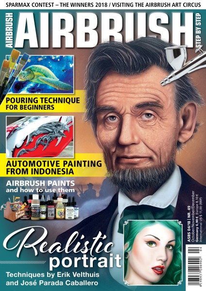 ASBS Magazine 04/18