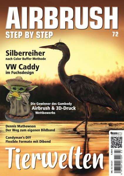 ASBS Magazin 03/21 Nr. 72