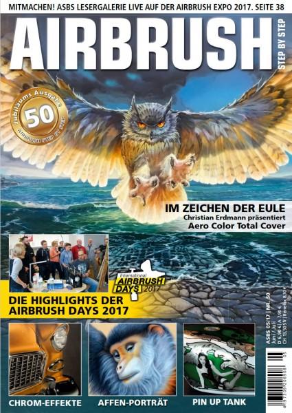 ASBS Magazin 05/17 Nr. 50