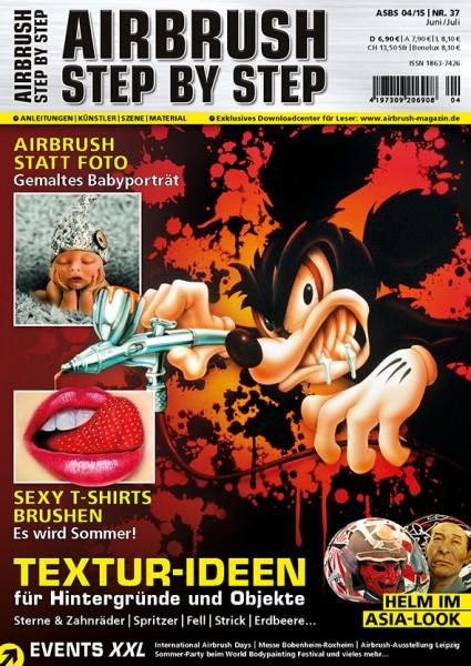 ASBS Magazin 04/15