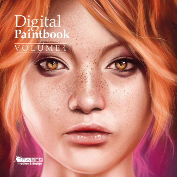 Digital Paintbook Volume 4