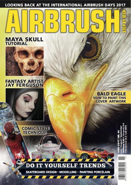 ASBS Magazine 03/17