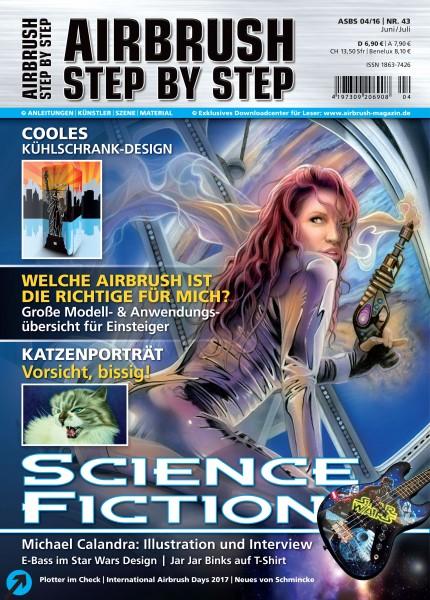 ASBS Magazin 04/16