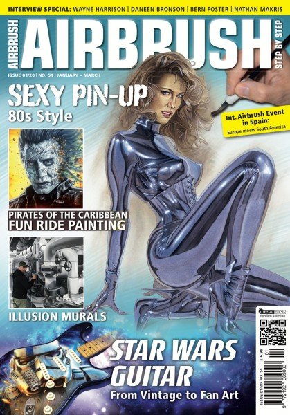 ASBS Magazine 01/20, No. 54