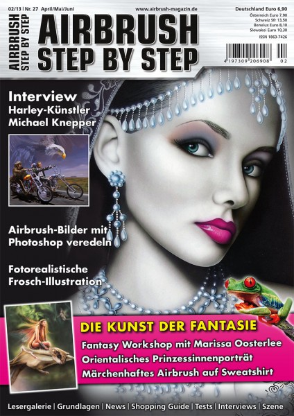 ASBS Magazin 02/13