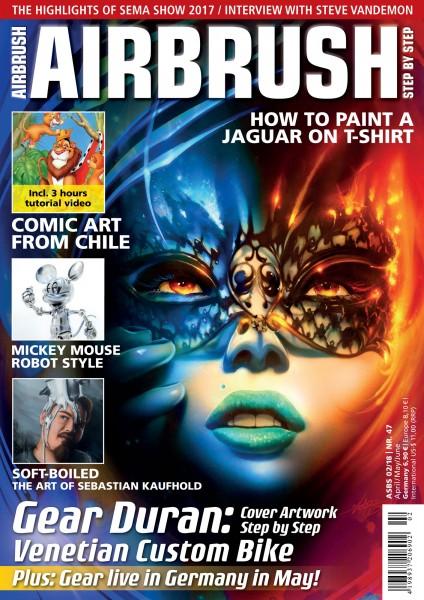 ASBS Magazine 02/18