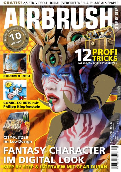 ASBS Magazin 06/16