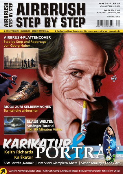 ASBS Magazin 05/16