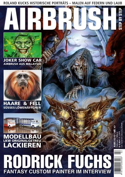 ASBS Magazin 02/17