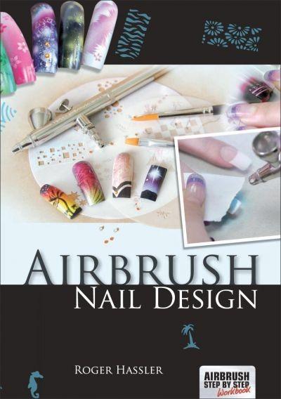 Airbrush Nail Design (Mängelexemplar)