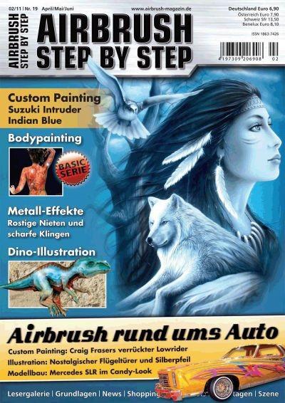 ASBS Magazin 02/11