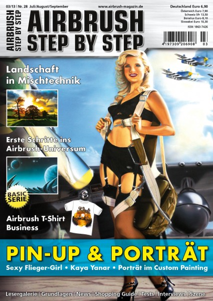 ASBS Magazin 03/13