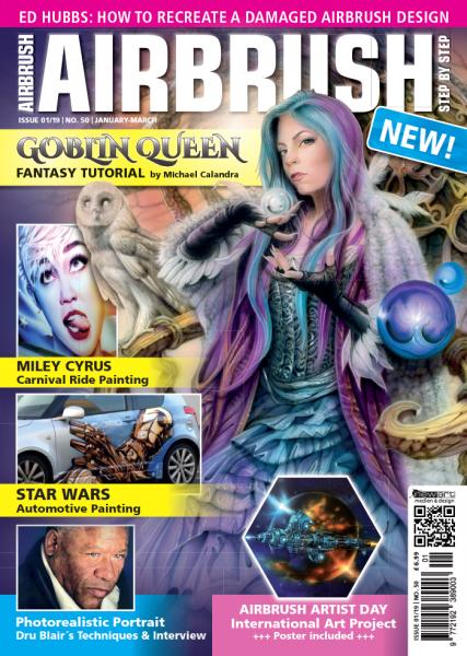ASBS Magazine 01/19