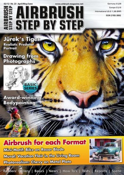 ASBS Magazine 02/12