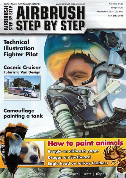 ASBS Magazine 03/12