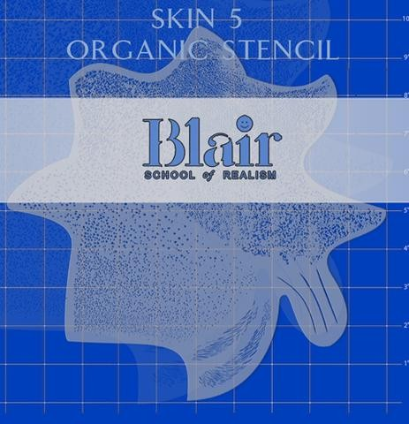 Blair Stencil - Skin 5