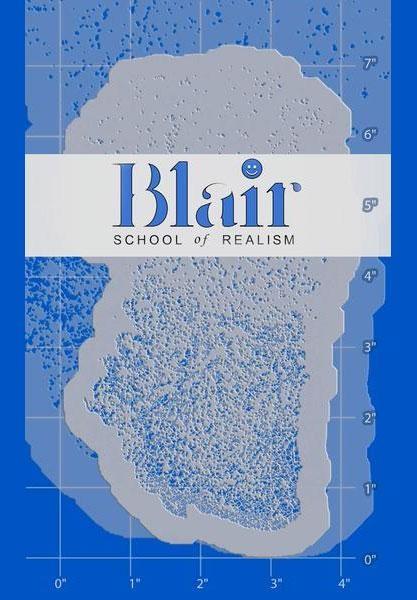 Blair Stencil - Skin 2