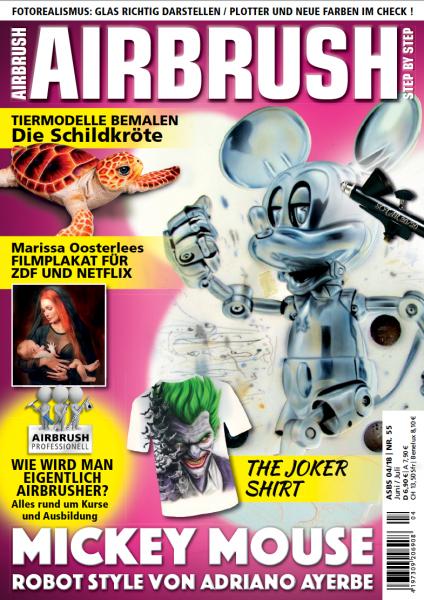 ASBS Magazin 04/18