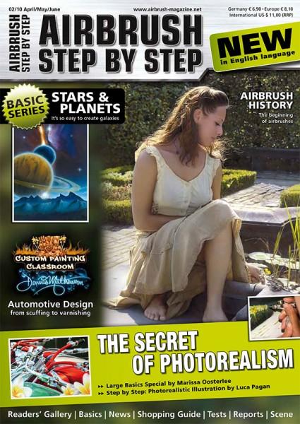 ASBS Magazine 02/10