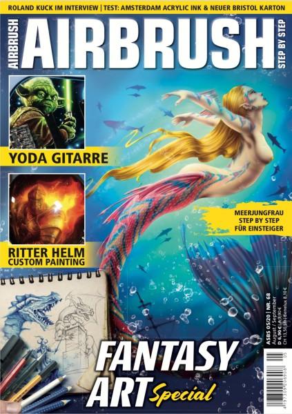 ASBS Magazin 05/20 Nr. 68