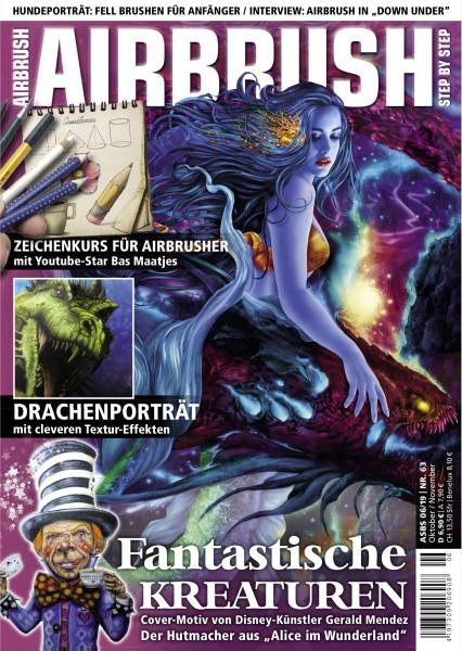 ASBS Magazin 06/19 Nr. 63